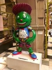 Clyde at Kelvingrove