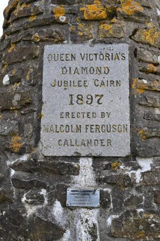 Jubilee Cairn