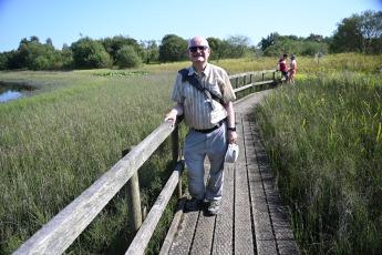 John at the loch