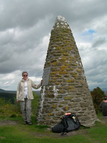 Callander Crags 2008