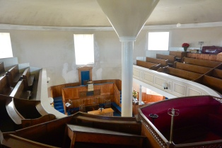 Round Church, Bowmore