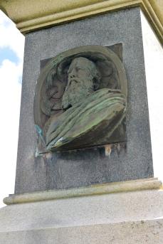 John Francis Campbell Monument