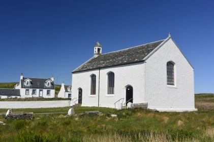 Portnahaven Parish Church