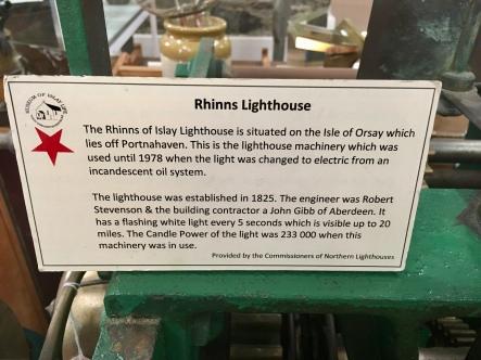 Rhinns Lighthouse