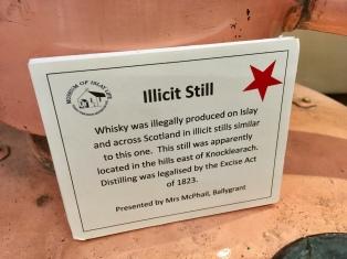 Illicit still