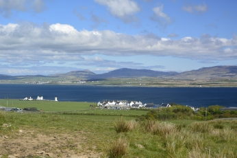 Loch Indaal and Port Charlotte