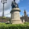 James Watt statue