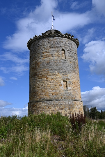 Tower / doocot