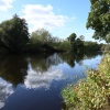 River Clyde near Crossford