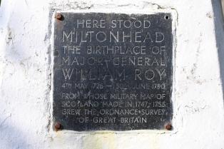 General Roy Memorial