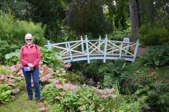 Rothesay Garden