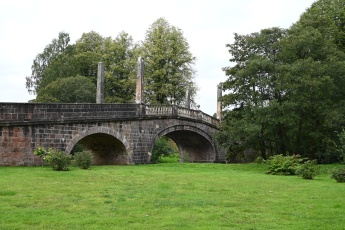 Adam Bridge (1760)