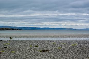 Tarbert Bay, Jura
