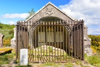Campbell Mausoleum