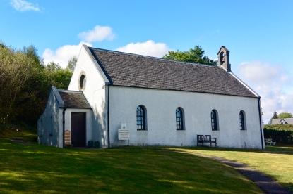 Parish Church, Jura