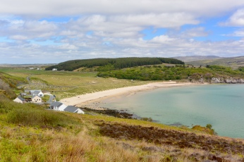 Kilnaughton Bay