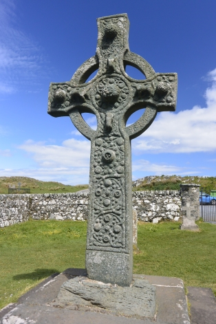 Kildalton Cross