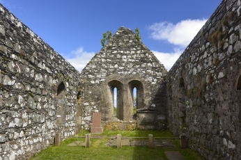Kildalton Church