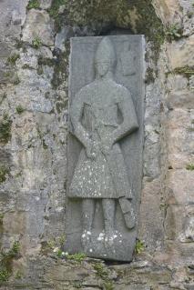 Knight's slab