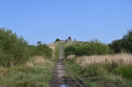 Cairnmount Hill