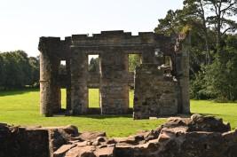 Eglinton Castle