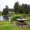 Cowden Japanese Garden