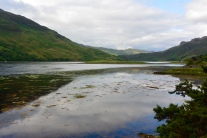 Loch Long at Dornie