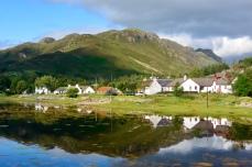 Dornie and Loch Long
