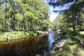 River Applecross