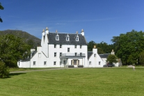 Applecross House