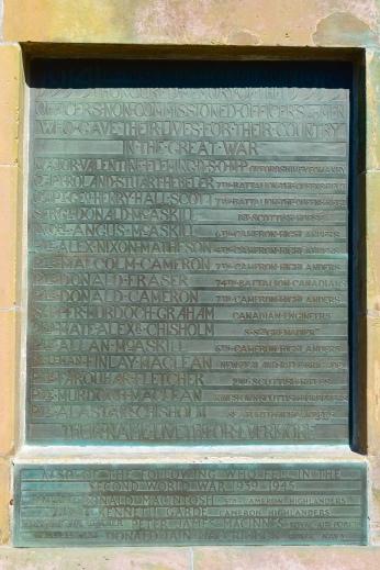 Glenelg War Memorial