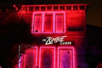 Zombie Tearoom