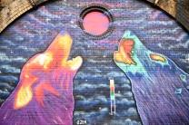 Yardworks Murals