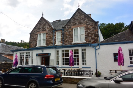Plockton Inn