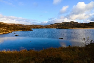 Loch Cornish