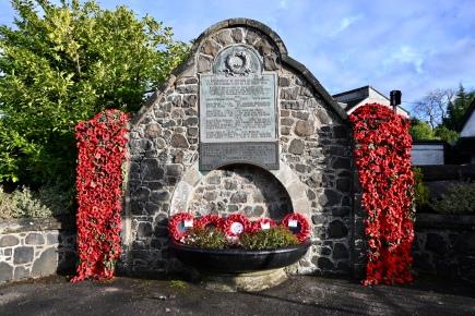 Carmunnock War Memorial