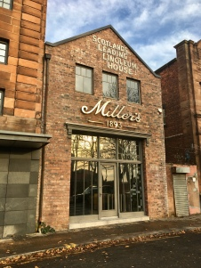 Miller's, Bridgeton