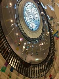 Inside GoMA