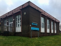 Drumchapel Library