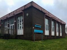 Drumchapel Library
