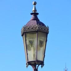 Provost's Lamp, Lanark