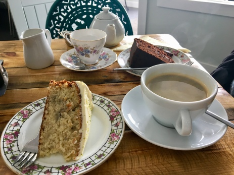 Croft Cafe, Duirinish