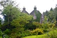 Lochalsh House