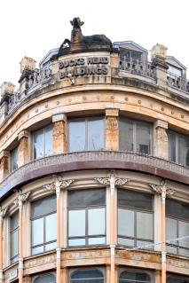 Buck's Head Buildings