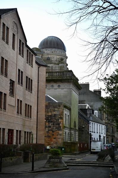 Coats Observatory