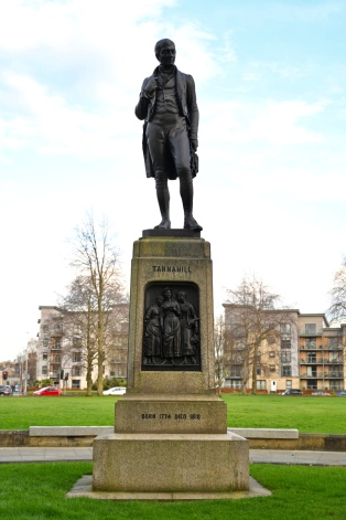 Robert Tannahill 1774-1810