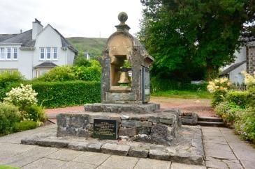 Fort William Peace Memorial