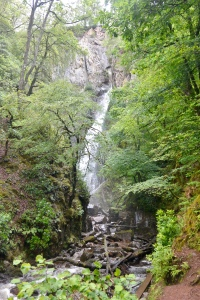 Grey Mare's Waterfall, Kinlochleven