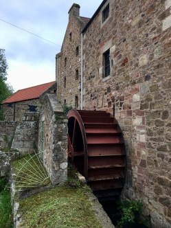 Poldrate Mill