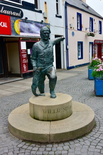 Willie Spears
